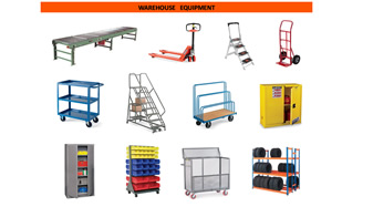 warehouse-equipment