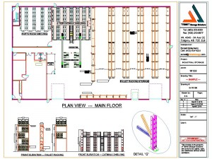 Auto Cad Drawings Design Amp Layout Trimet